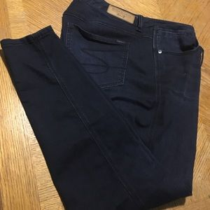 Melissa McMarthy seven 7 skinny jeans